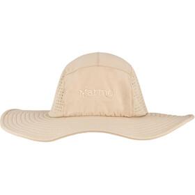Marmot Breeze Hat desert khaki